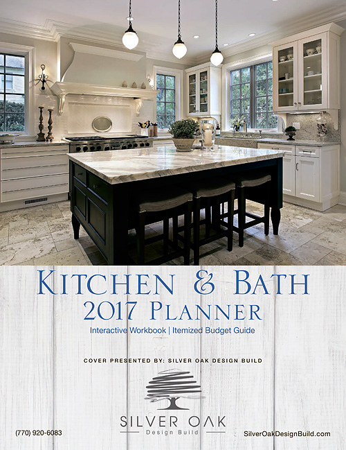 Kitchen And Bath Planner - 2017