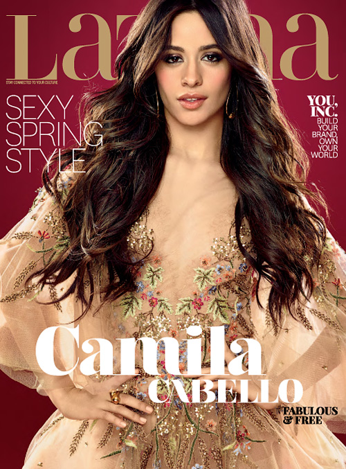 Latina - March/April 2017