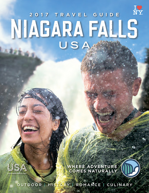 Niagara Falls USA - Travel Guide 2017