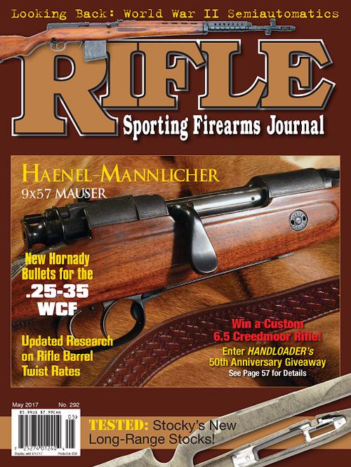 Rifle Magazine Pdf