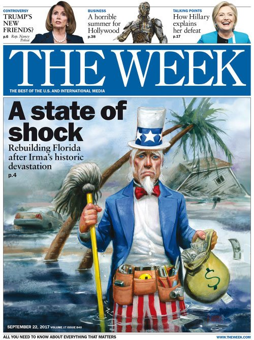 The Week USA - September 22, 2017