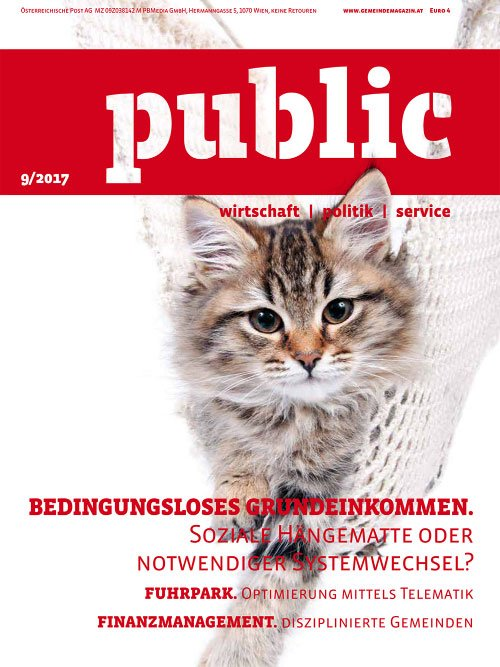Public Germany - Nr.9 2017
