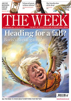 The Week UK - 23 September 2017