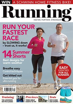 Running UK - September/October 2017