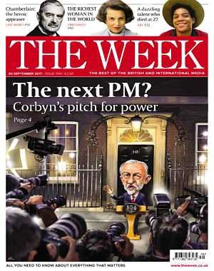 The Week UK - 30 September 2017