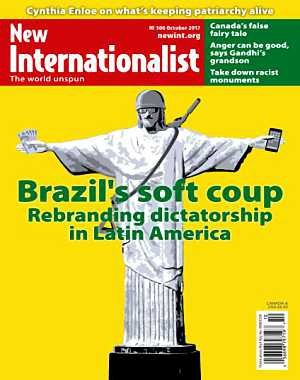 New Internationalist - October 2017