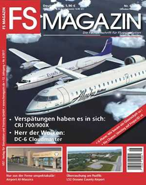 FS Magazin - Oktober-November 2017