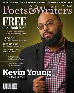 Poets and Writers - November/December 2017