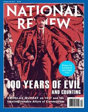 National Review - October 30, 2017