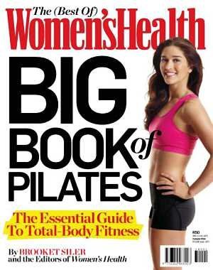 Women's Health South Africa - Best of Women's Health Big Book of Pilates