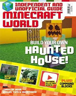 Minecraft World Magazine - Issue 32 2017