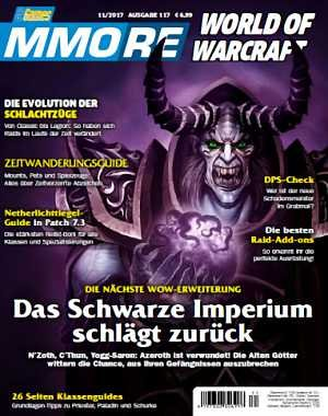 PC Games MMore Germany No 11 – November 2017