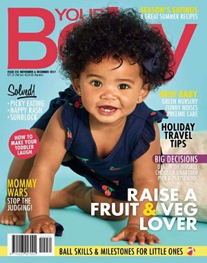 Your Baby - November-December 2017