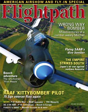 Flightpath - November-December 2017 - January 2018