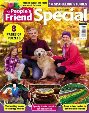 The People's Friend Special - Issue 148 2017