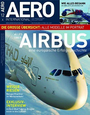 Aero International - Dezember 2017
