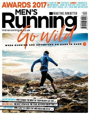 Men's Running UK - December 2017