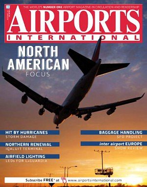 Airports International - November 2017