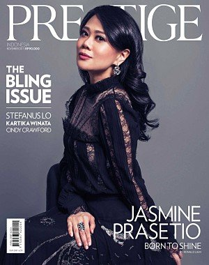 Prestige Indonesia - November 2017