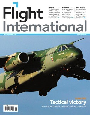 Flight International - 14 - 20 November 2017