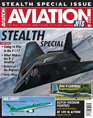 Aviation News - December 2017