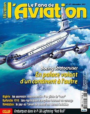 Le Fana de L'Aviation Decembre 2017