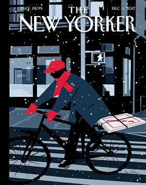 The New Yorker - December 04, 2017