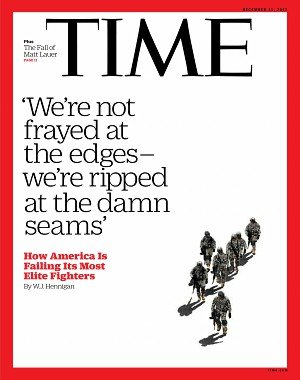 Time International Edition - December 11, 2017