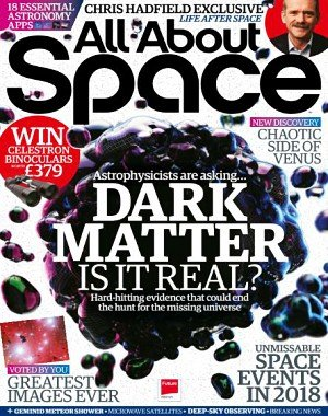 All About Space - Issue 72 2017