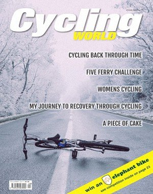 Cycling World - December 2017