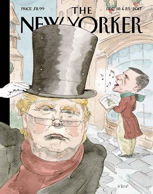 The New Yorker - December 18, 2017