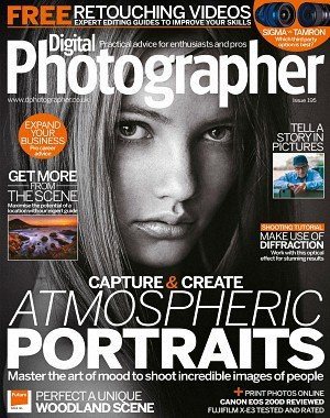 Digital Photographer - January 2018