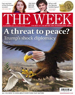 The Week UK - 16 December 2017