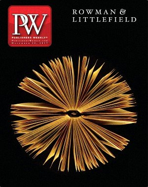 Publishers Weekly - December 18, 2017