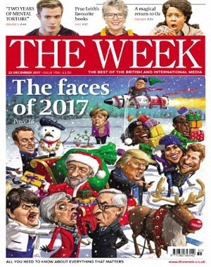 The Week UK - 23 December 2017