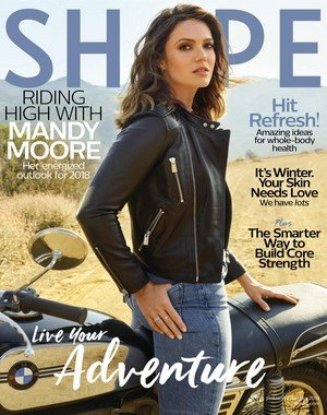 Shape USA - January 2018