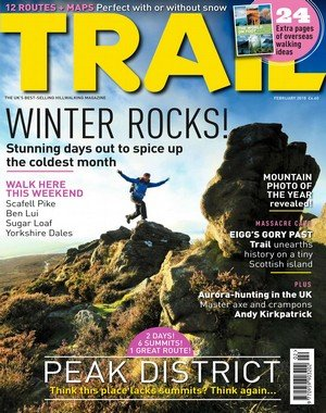 Trail UK - February 2018