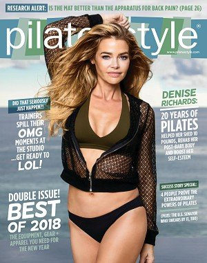 Pilates Style - January/February 2018