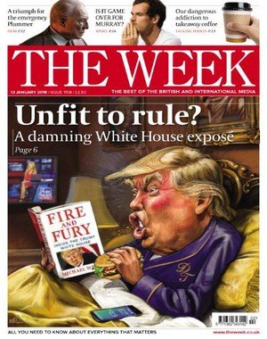 The Week UK - 13 January 2018
