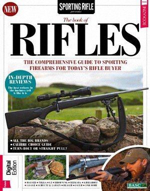 Sporting Rifle Presents: The Book of Rifles (2017)
