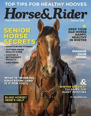 Horse and Rider USA - February 2018
