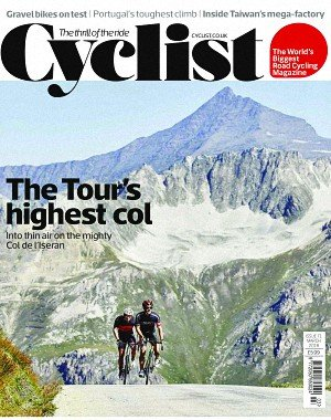 Cyclist UK - March 2018