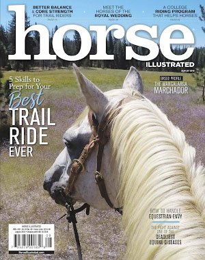 Horse Illustrated – August 2018