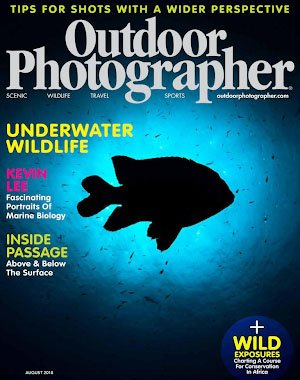 Outdoor Photographer - August 2018
