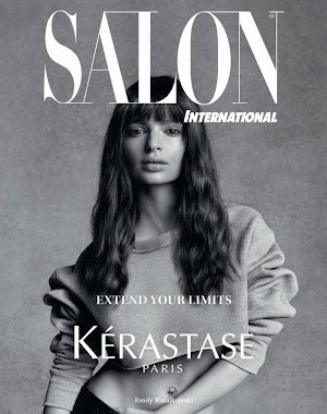 Salon International - August 2018