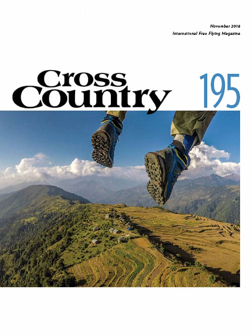 Cross Country - November 2018