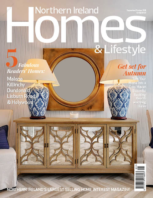 Northern Ireland Homes & Lifestyle - September/October 2018
