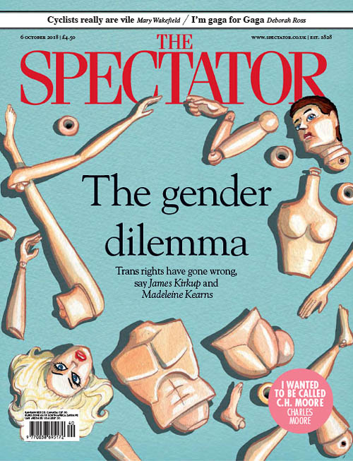 The Spectator - October 6, 2018