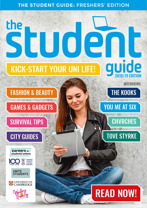 The Student Guide 2018-2019