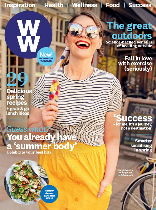 Weight Watchers Australia - November 2018